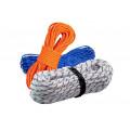 Нитки, веревки, шнуры, канаты