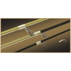 Спиннинг Graphiteleader Vivo GVOS 902MH 275 9-35гр