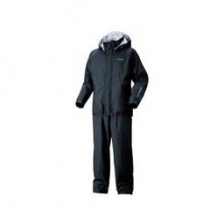 Костюм Shimano DryShield RA027M черный р.XXXL