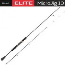 Спиннинг Salmo Elite Micro Jig 210 2-10 гр.