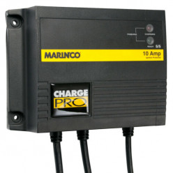 Зар. устр. Marinco 10A On-Board Battery Charger -12/24V  на 2АКБ