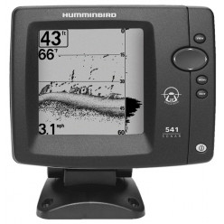 Эхолот HUMMINBIRD Fishfinder 541x