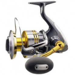 Катушка SHIMANO TWIN POWER*09 SW 4000 PG