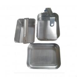 Набор посуды алюм.,3 предмета
