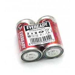 Элемент питания Everady  R20 230955