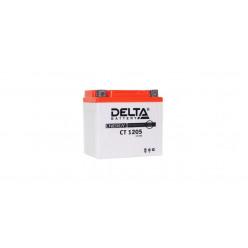 Аккумулятор Delta СТ 1205