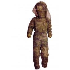 Комплект детский Вoevoy ТХ-3 камуфляж 134-140