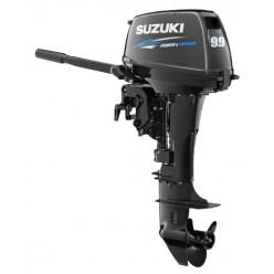Лодочный мотор SUZUKI DТ9,9AS