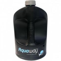 Масло STATOIL AquaWay NMMA TC-W3  2х-тактное  4л