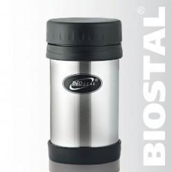 Термос компакт 0,5л  NR-500 (BIOSTAL)