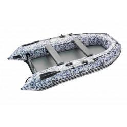 Лодка Арсенал Zefir 3700 НДНД пиксель