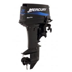Лодочный мотор Mercury ME 25 M SP