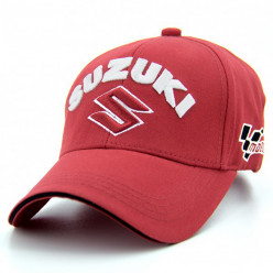 Бейсболка SUZUKI