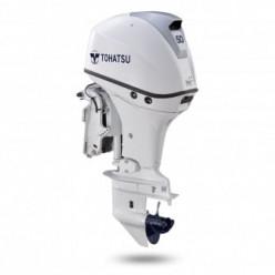 Лодочный мотор Tohatsu MFS 50W ЕТL 4 тактный