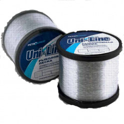 Леска UniLine 250г 0.30мм 5кг (3000м)