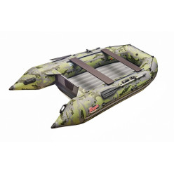 Моторная лодка ПВХ Zefir 3300 камуфляж