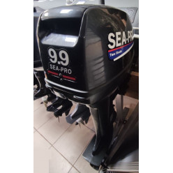 Лодочный мотор SEA-PRO OTH 9.9 S 2013г