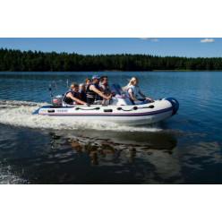 Лодка надувная моторная YAMARAN S410/F410