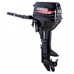 Лодочный мотор Hangkai 9,8HP 2-х тактный