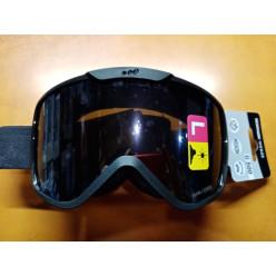 Горнолыжная маска WEDZE G500 S3 черная