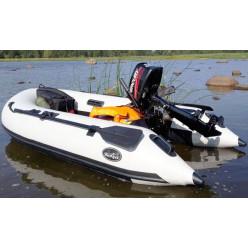 Лодка моторная ПВХ Badger Utility Line 360 PW