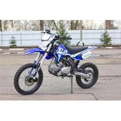 Мотоцикл IRBIS TTR 125Rcc 4т