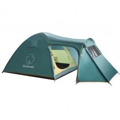 Палатка GREENELL Каван 4 зеленый