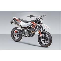 Мотоцикл Trigger 125 SM EFI