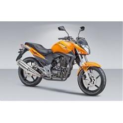 Мотоцикл Flex 250