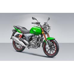 Мотоцикл Flame 200