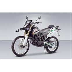 Мотоцикл 400 Enduro