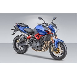 Мотоцикл 600 Benelli