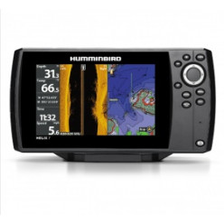 Эхолот HUMMINBIRD 7X CHIRP SI GPS G2