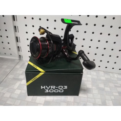 Катушка с байтраннером Kaida HVR 03-30