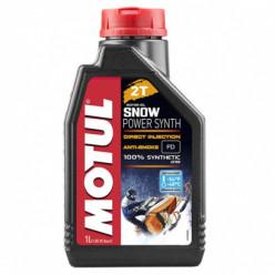 Мот.масло MOTUL2Tд/снег.1л синт.
