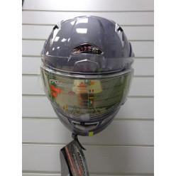 Шлем снегоходный F-349 титан AC187664-28XL