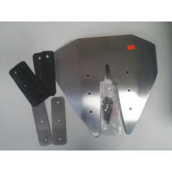 Гидрокрыло для мотора 4-9,8 л.сил