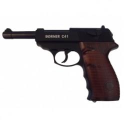 Пистолет пневматический BORNER С41