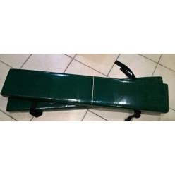 Мягкая накладка на сиденье  комплект (2шт)