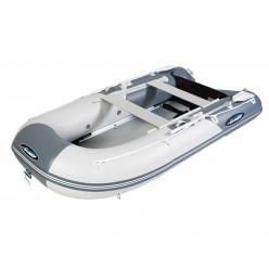 Лодка Gladiator B330AL светло-темно серый