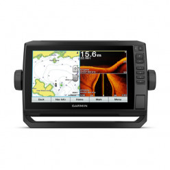 Эхолот GARMIN ECHOMAP PLUS 93SV+