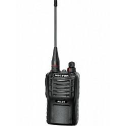 Радиостанция VECTOR VT-47Pilot