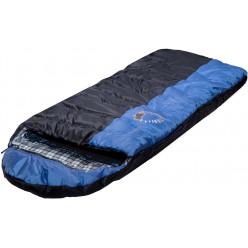 Спальный мешок Vermont Plus R-zip от -12 с подголовником (230*90)