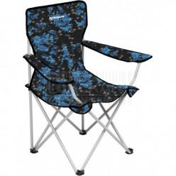 Кресло складное Shark N-96806H-S  Nisus