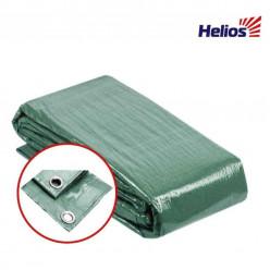 Тент Универсальный 3*5 90гр GREEN Helios