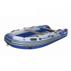 Лодка надувная SKAT TRITON 370