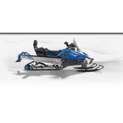 Снегоход Arctic Cat Bearcat 2000 XT 2017 Blue