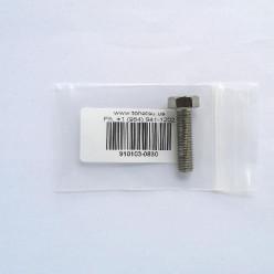 Болт 910103-0830 Tohatsu M25-30