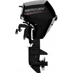 Лодочный мотор Mercury ME F 20 E RedTail дистанция