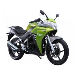 Мотоцикл RACER RC200-CS SKYWAY